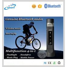 OEM portátil do orador do esporte da bicicleta de Bluetooth disponível