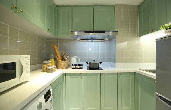Luxury Two-Room Apartment Studio kitchen