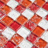 Glass Cryastal Mosaic Tile (DSC0023)