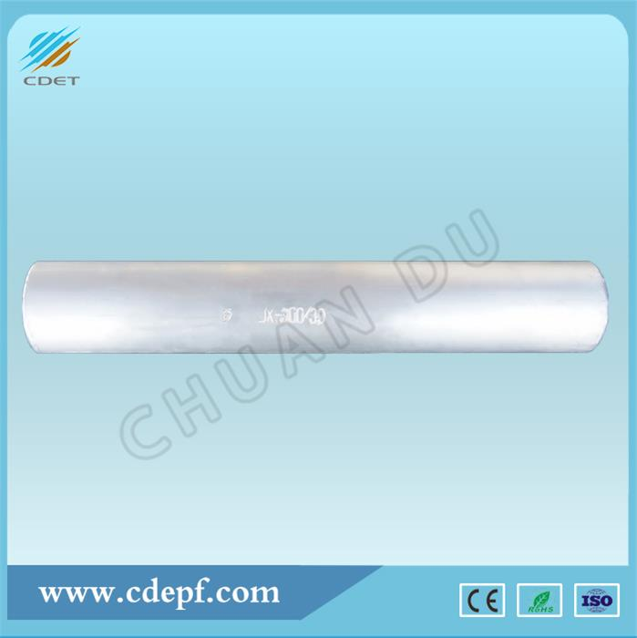 Compression Aluminum Repair Sleeve for Conductor
