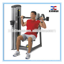 Commercial gym equipment/strength machine overhead shoulder press machine 9A005