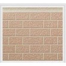 Painel de sanduíche de parede PU (SD-6111)