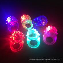 поставка партии LED кольцо для девочек