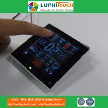 Wholesale Price for Capacitive Touch Membrane Switches Air-conditioning Conductive Capacitive Membrane Keypad export to United States Suppliers