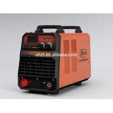 OEM CE High quality Portable IGBT Portable Inverter Dc Arc/MMA/ZX7 MMA 250 NI Welding Machine with digital display