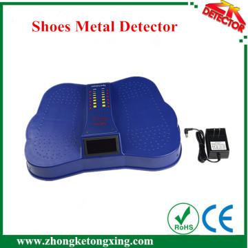 Shoes Metal Detector for Electronics Factory