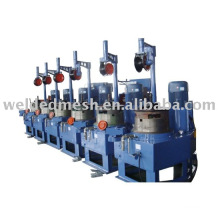 produce drawing wire wire drawing machine
