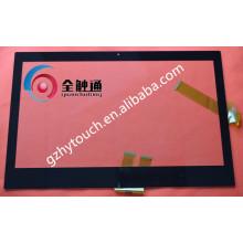 Панель сенсорного экрана с сенсорным экраном Multi-Touchs