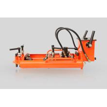Hydraulic Rail Shearing Machine