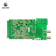 UL PCB Manufacturer, Rigid PCB Vendor, FR4 PCB Factory cree led pcba
