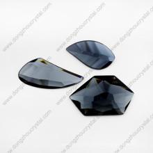 Shinning Fancy bunte dekorative Glasperlen