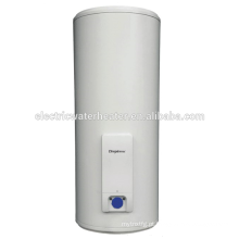 Cilindro autoportante aquecedor de água quente de 150 litros