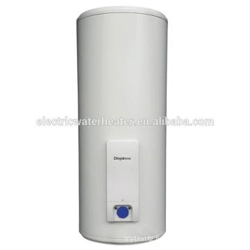 Freestanding cylinder 150 litre hot water heater
