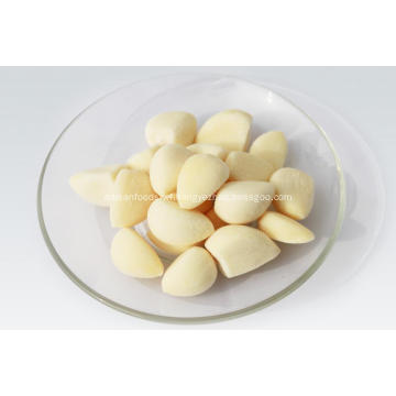 Frozen Natural Garlic Segment Cloves