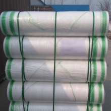 sterke stretch bale wrap netting