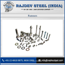Corrosion Resistant Durable Finish Standard Fasteners (Bolts,Nuts,Rods,Washers,Screws Etc.) for Bulk Sale