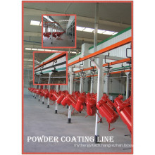 Newest High Quality Coating Line