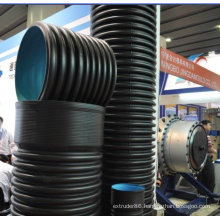 Winding Pipe Production Line