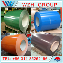 GI Colour Steel Steel Suppliers