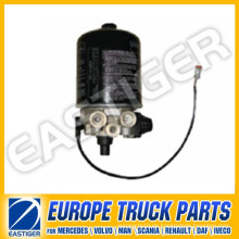 LKW-Teile des Lufttrockners 4324100810 für Scania