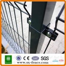 Clips de clôture de fil d'alimentation en usine de haute qualité / Clips de clôture de fil métallique / Clips de clôture de fil soudés