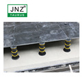 timber and wpc decking pedestal adjustable pp stand