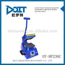 Mini presse à chaud échangiste DT-HP230C
