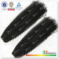 Factory price Grade 6A Cheap spiral curl hair extensions