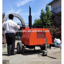 tractor implement 40hp Wood Chipper