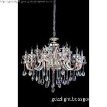 modern style indoor lighting crystal ceiling lights crystal chandelier