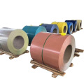0.15mm PPGI Color Coated Sheet Hot Dipped Galvanized Steel Coil For Solar Energy