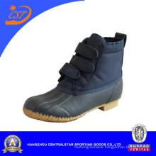 Best Mens Waterproof Winter Snow Ankle Shoes (XD-120)