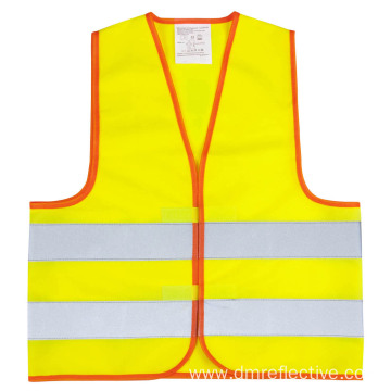 Hi vis safety workerwear