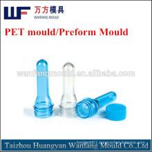 PET preform mould/preform mould manufacturer/PET plastic mould preform mould