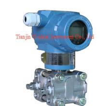 Transmisor de Presión / Diferencial de Estructura de Tipo Ordinario Uip-T61