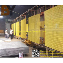 358 Prison Wire Mesh Fencing Anti Climb Security Fence