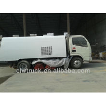 Dongfeng Mini Road Sweeper Truck