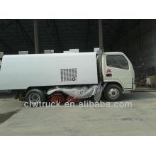 Дорожная уборочная машина Dongfeng Mini Road
