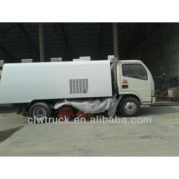 Dongfeng Mini Camión Barredora De Caminos