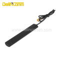 2M SMA Head Black WIFI Flatantenn