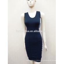 Stylish Seamless Conjoined Underwear Fitness Dress