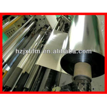 silver metalized BOPET film
