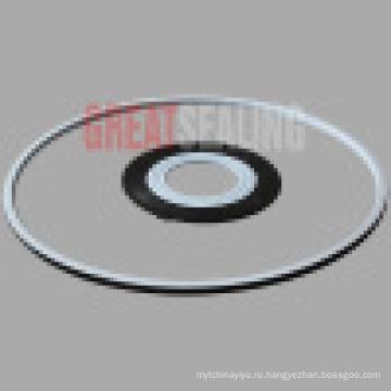 Уплотнение крышки PTFE / EPDM