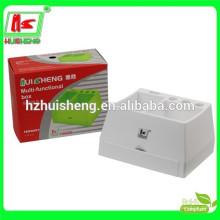 Многофункциональные прозрачные пластиковые коробки HS808