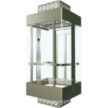Площадь Sightseeing Лифт