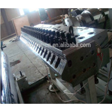 Hoja de espuma de PVC de alta calidad / tablero que hace la máquina