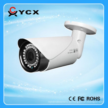 Nuevo 2.0Megapixel caliente HD 1080P sobre coaxial 4 EN 1 ayuda de la cámara CVI / AHD / TVI y CVBS IP66 OEM impermeable busca distribuidor