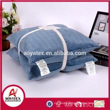 Atacado personalizado popular decorativo mais recente capa de almofada