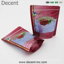 Wholesale Printing Zipper Bag Aluminium Paper Food Pouches