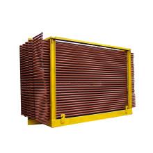 Économiseur de pièces de chaudière pour centrale thermique